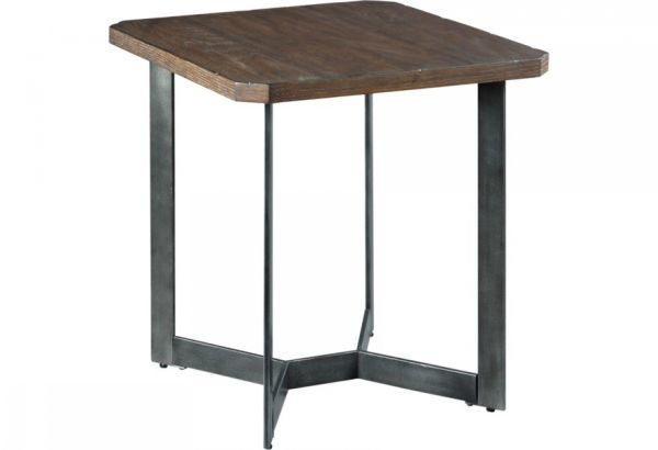 Picture of BENTON RECTANGULAR END TABLE
