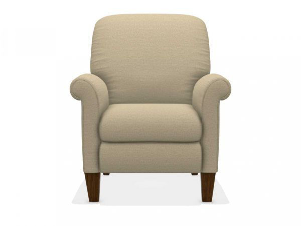 Picture of FLETCHER HIGH LEG RECLINER