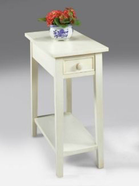 Picture of INTERNATIONAL ACCENTS CHAIRSIDE TABLE