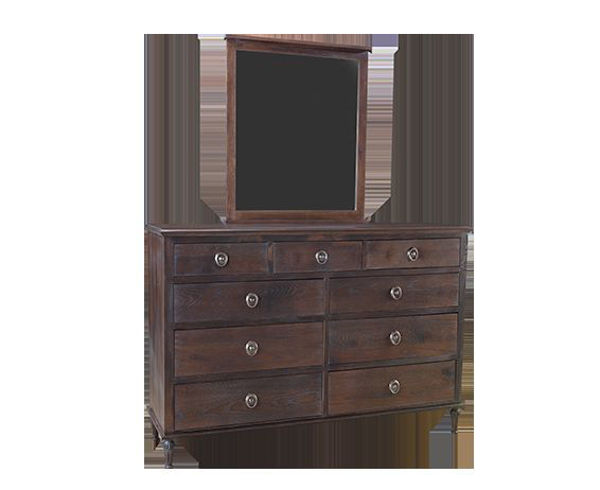Picture of SOUTHAMPTON #5 DRESSER