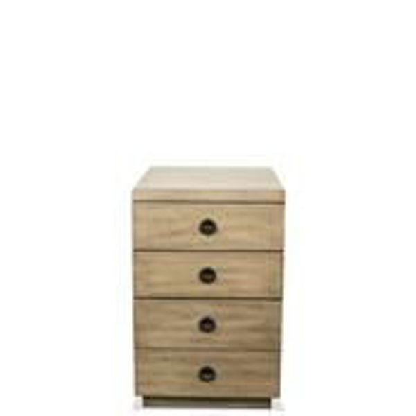 Picture of PERSPECTIVES MOBILE FILE CABINET