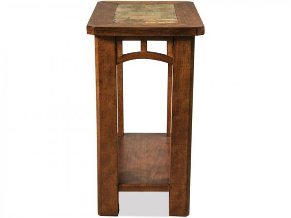 Picture of CHAIRSIDE END TABLE