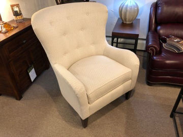 Picture of 502 SERIES STATIONARY CHAIR