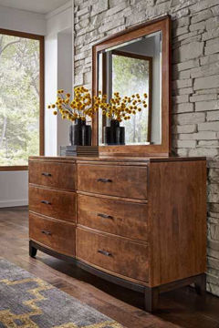 "Picture of TRIESTE 62"" DRESSER"