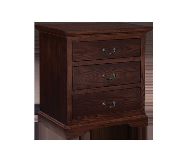 Picture of LONGMEADOW NIGHTSTAND #4