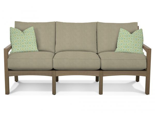 Picture of SOFA W/DRAINABLE CUSHIONS