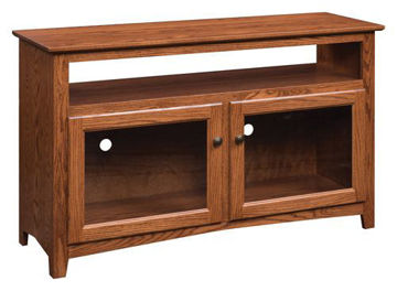 "Picture of LINWOOD 50"" TV CONSOLE"