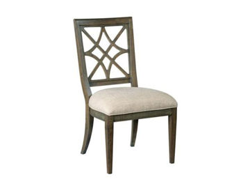 Picture of SAVONA GENIEVE SIDE CHAIR