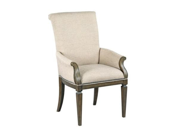 Picture of SAVONA CAMILLE UPH ARM CHAIR