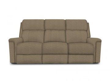 Picture of DOUBLE RECLINING SOFA