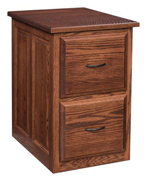 Picture of KINGSTON 2-DRAWER FILE
