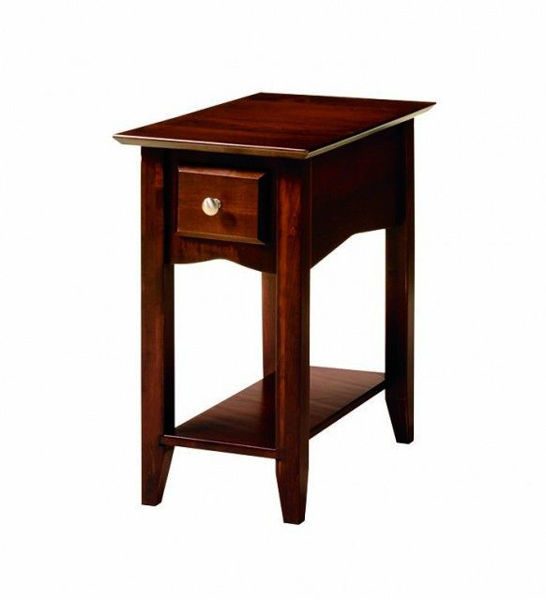 Picture of CHAIRSIDE TABLE