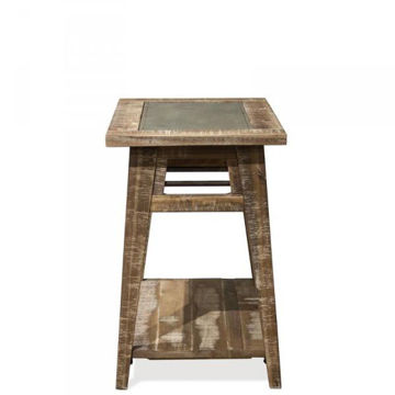 Picture of ROWAN CHAIRSIDE TABLE