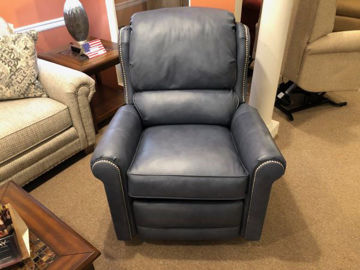 Picture of POWER SWIVEL GLIDER RECLINER