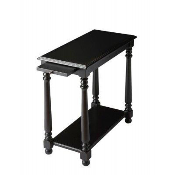 Picture of MASTERPIECE CHAIRSIDE TABLE