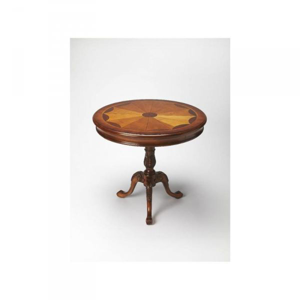 Picture of ROUND PEDESTAL TABLE