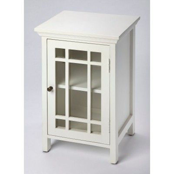 Picture of BUTLER LOFT CHAIRSIDE CHEST