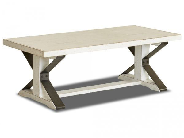 Picture of TRISHA YEARWOOD COMING HOME FRIENDSHIP COCKTAIL TABLE