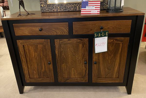 Picture of METRO TWO TONE BUFFET