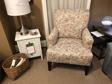 Picture of ADDISON CHAIR