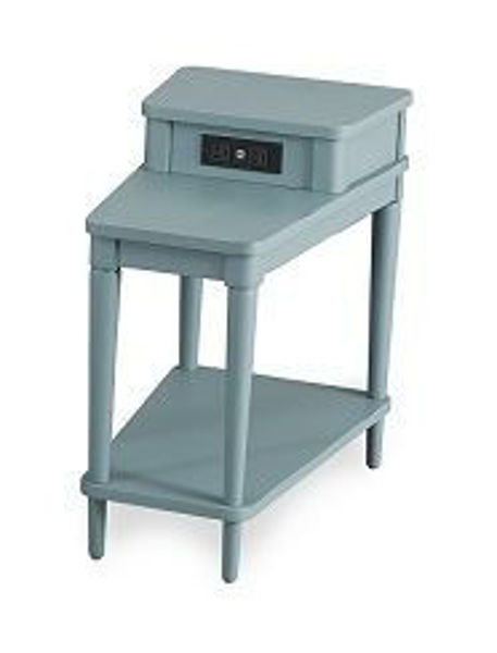 Picture of CHARGING STEP WEDGE TABLE