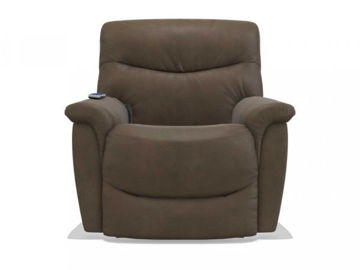 Picture of JAMES LUXURY LIFT POWER RECLINER