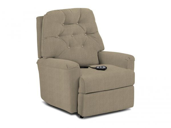 Picture of POWER SPACE SAVER RECLINER