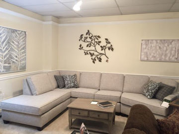 Picture of ELLIOTT SECTIONAL