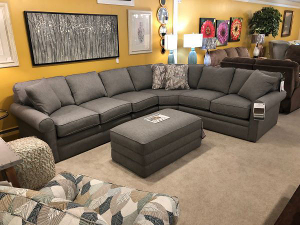 Picture of COLLINS SECTIONAL