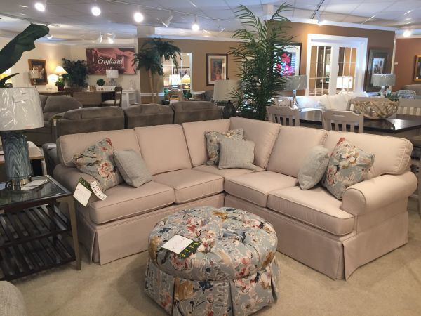Picture of 2 PC SECTIONAL