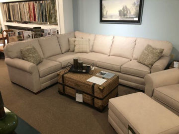 Picture of 6600 SERIES SECTIONAL