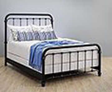 Picture of BRADEN COMPLETE QUEEN BED