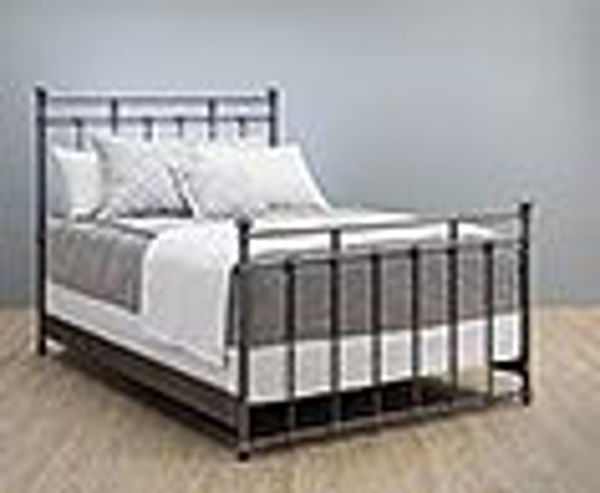 Picture of SENA COMPLETE QUEEN BED