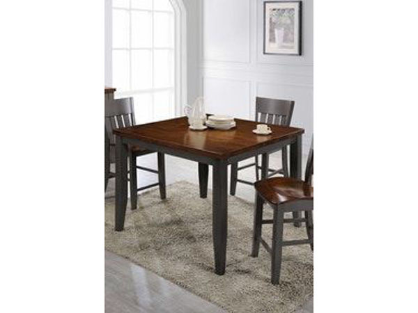 Picture of CASANOVA GATHERING TABLE 5PC SET