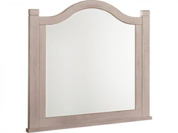 Picture of BUNGALOW MASTER ARCH MIRROR