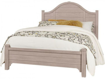 Picture of BUNGALOW COMPLETE QUEEN BED