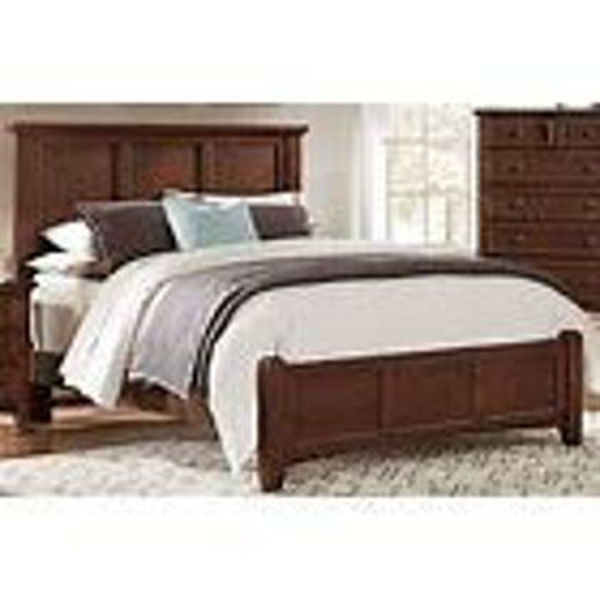 Picture of FULL COMPLETE BED
