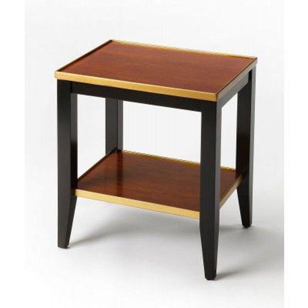 Picture of LOFT ACCENT TABLE