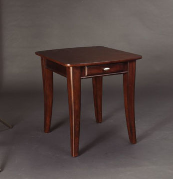 Picture of ENCLAVE RECTANGULAR END TABLE