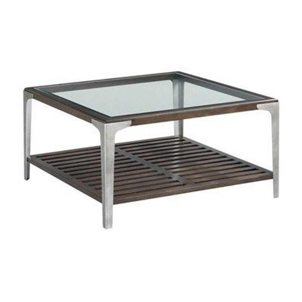Picture of TRANQUIL SQUARE COCKTAIL TABLE