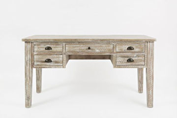 Picture of ARTISAN'S CRAFT 5 DRAWER DESK