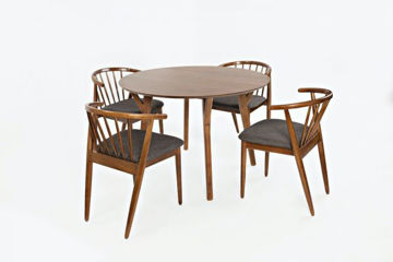 Picture of COPENHAGEN ROUND DINING TABLE