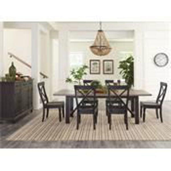 Picture of MCKENZIE DINING TABLE
