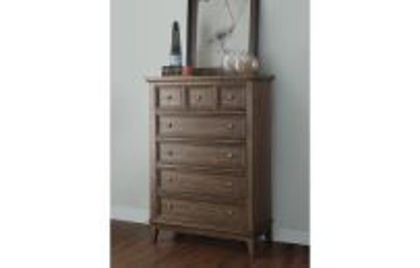 Picture of FOREST HILLS 5 DRAWER CHEST