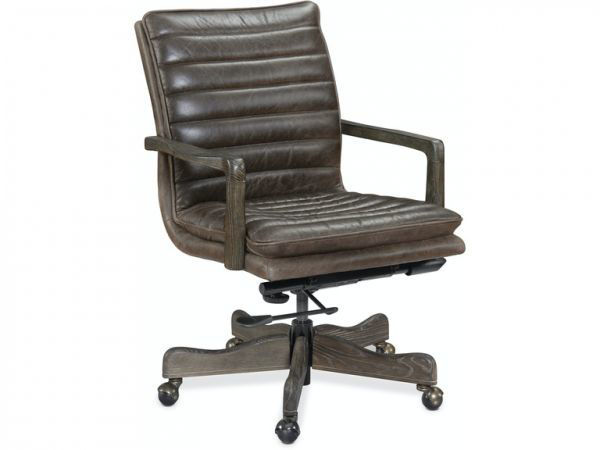 Picture of LANGSTON EXECUTIVE SWIVEL TILT CHAIR