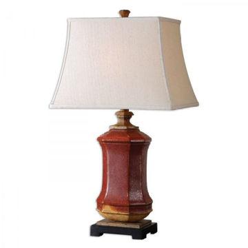 """Picture of 28"""" FOGLIANO LAMP"""