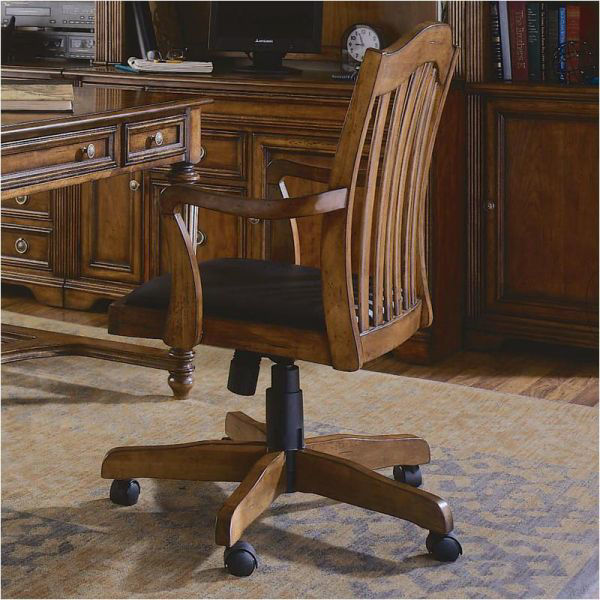 Picture of BROOKHAVEN TILT SWIVEL CHAIR
