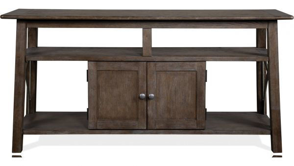 Picture of HELMSLEY TV CONSOLE