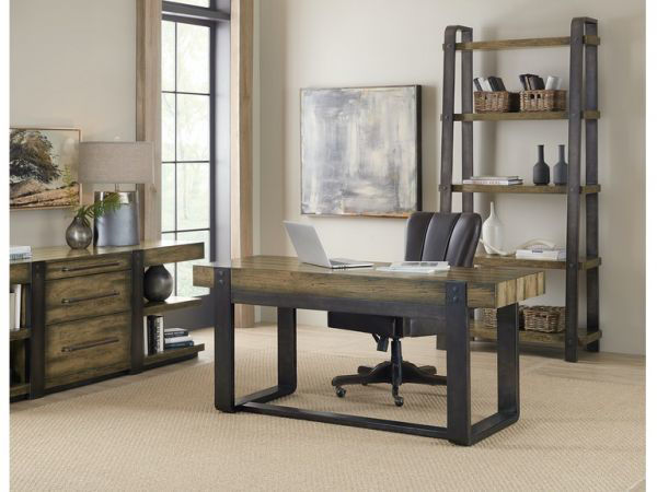 Picture of CRAFTED LEG DESK