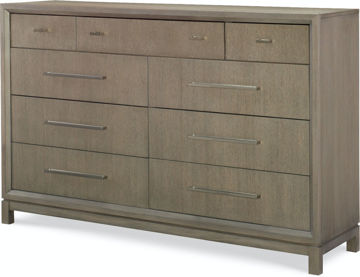 Picture of RACHAEL RAY HOME 9 DRAWER DRESSER